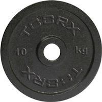 Toorx Δίσκος Μεταλλικός 2Kg