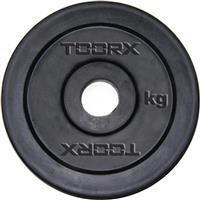 Toorx Δίσκος Πλαστικός 10kg