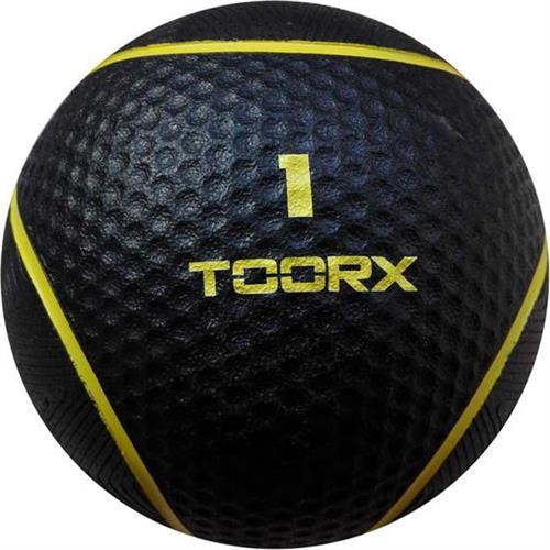 Ιατρική ΜπάλαToorxMedicine Ball 1kg
