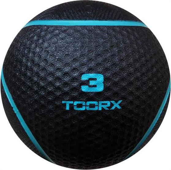 Ιατρική ΜπάλαToorxMedicine Ball 3kg