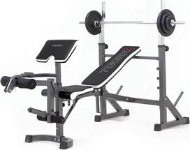 Πάγκοι Γυμναστικής Toorx