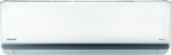 Κλιματιστικό ΤοίχουToyotomiIzuru Eco TRN/TRG-535ZR Inverter 12000 BTU