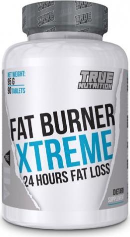 Συμπλήρωμα ΔιατροφήςTrue NutritionFat Burner Xtreme 90tabs