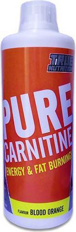 Συμπλήρωμα ΔιατροφήςTrue NutritionPure L-Carnitine 1000ml