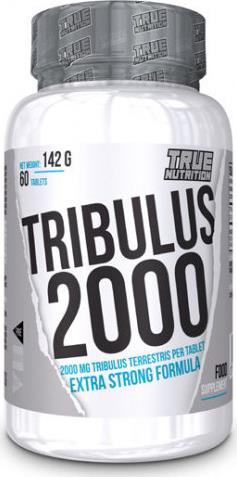 Συμπλήρωμα ΔιατροφήςTrue NutritionTribulus 2000mg 60tabs