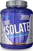 True Nutrition True Isolate 2Kgr