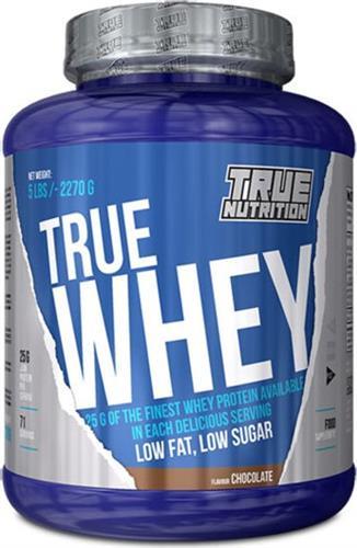 True Nutrition True Whey 2270gr