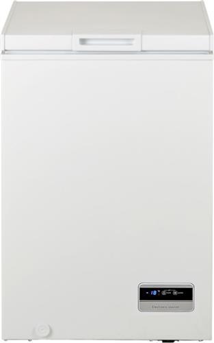 Καταψύκτης ΜπαούλοUnitedUCR-9907E Λευκός