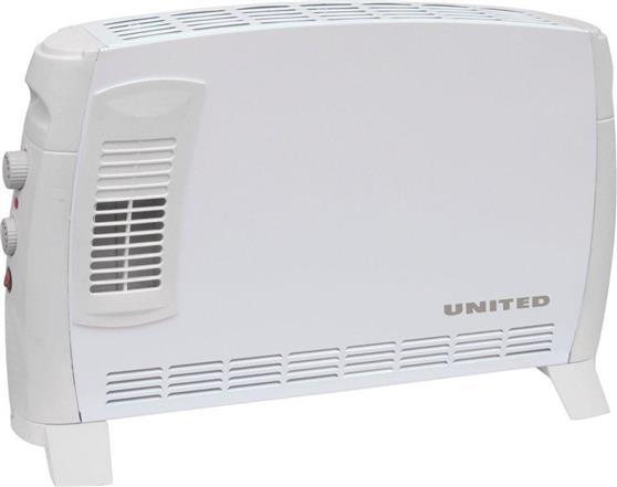 ΘερμοπομπόςUnitedUHC-837