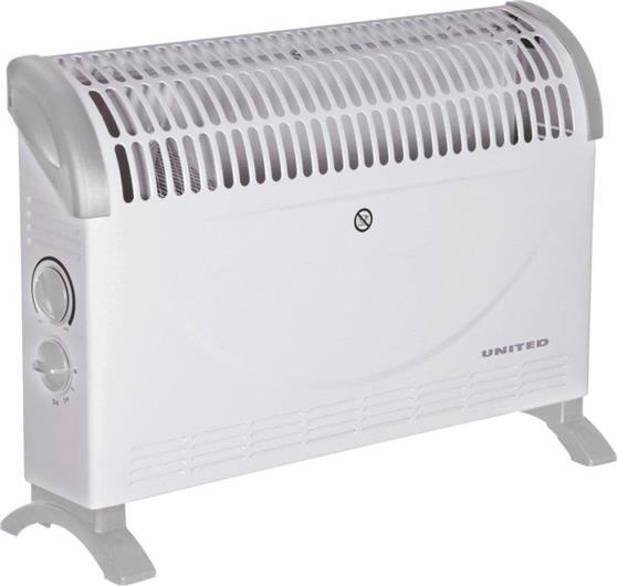 ΘερμοπομπόςUnitedUHC-845