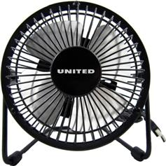 United UΜF-685 Μαύρος