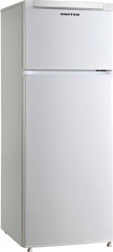 Δίπορτο ΨυγείοUnitedUND1448R