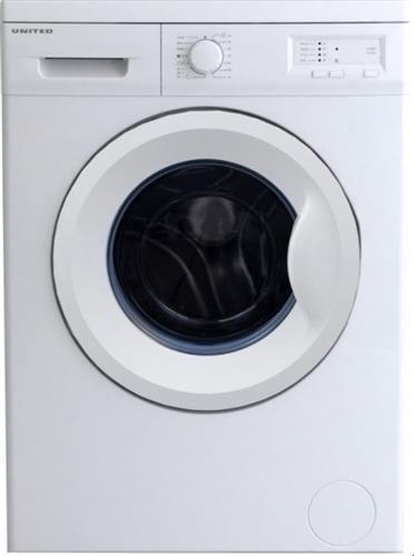 Πλυντήριο ΡούχωνUnitedUWM-5009