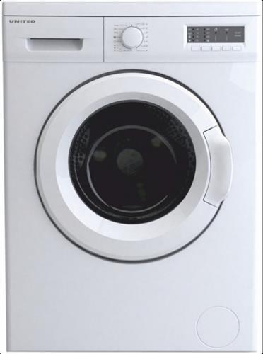 Πλυντήριο ΡούχωνUnitedUWM-7087
