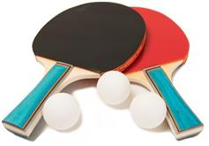 Upower DB1026 Σετ Ping Pong