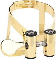 Vandoren 61GP Masters Gold Σφιγκτήρας / Καπάκι Κλαρινέτου Ββ