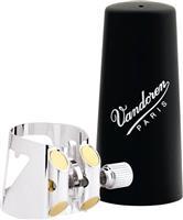 Vandoren LC01P Optimum Σφιγκτήρας Κλαρινέτου Bb