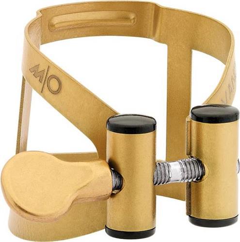 Vandoren LC57AP Alto Saxophone Σφιγκτήρας / Πλαστικό καπάκι