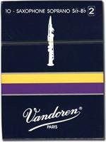 Vandoren Σοπράνο Σαξοφώνου No.1 1/2 1 τεμ.