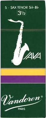 ΚαλάμιαVandorenΤενόρο Σαξοφώνου No 3 1/2 1 τεμ. Java