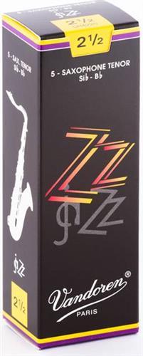 ΚαλάμιαVandorenZZ Jazz Τενόρο Σαξοφώνου Νο, 2 1/2 Τεμ.