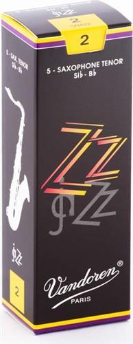 ΚαλάμιαVandorenZZ Jazz Τενόρο Σαξοφώνου Νο. 2 Τεμ