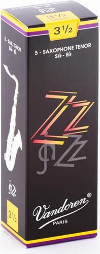 ΚαλάμιαVandorenZZ Jazz Τενόρο Σαξοφώνου Νο 3 1/2 Τεμ.