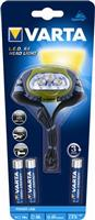 Varta 4 x LED Head Light & 3 ΑΑΑ (Κεφαλής) (17631)