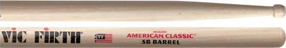 ΜπαγκέτεςVic Firth5BBRL American Classic Specialty Wood