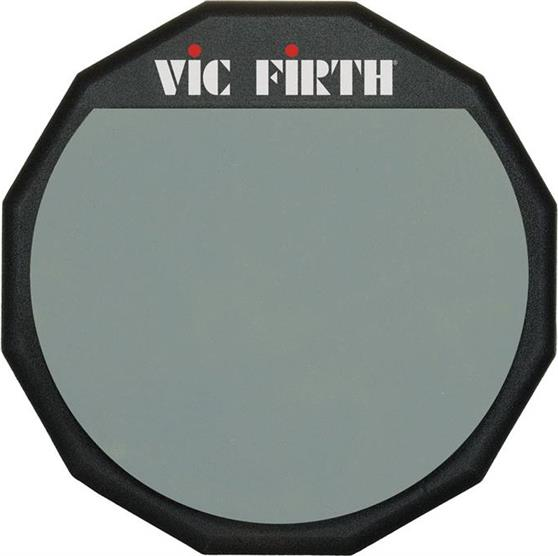 Practice Pads/Drum Mutes Vic Firth 6