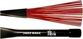 Vic Firth BJR Jazz Rake -