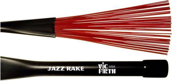 Σκουπάκια/RutesVic FirthBJR Jazz Rake -