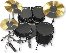 Practice Pads/Drum Mutes Vic Firth