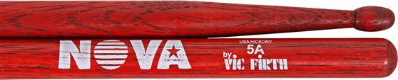 ΜπαγκέτεςVic FirthN5A-Wood Red Nova