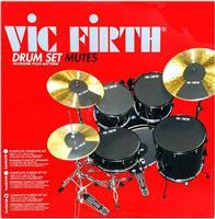 Vic Firth Σέτ Λάστιχων Μελέτης ( 14-10-12-14-20 )