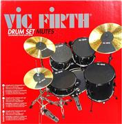 Vic Firth<br/>Σέτ Λάστιχων Μελέτης (14-12-13-16-22)