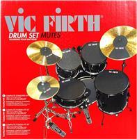 Vic Firth Σέτ Λάστιχων Μελέτης (14-12-13-16-22)