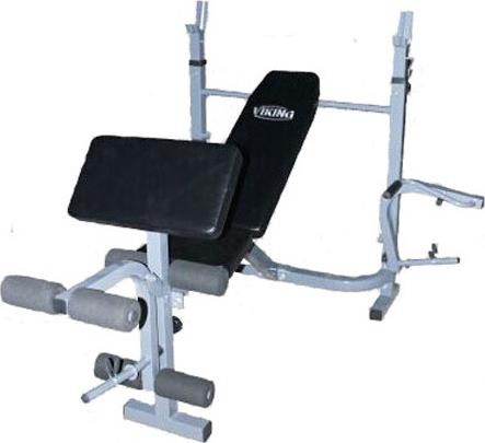 Πάγκος ΓυμναστικήςVikingBR-50