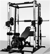 Viking Power Gym 5000