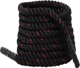 Viking<br/>Σχοινί Cross Fit Battle Rope 9m x 38mm C-967-9