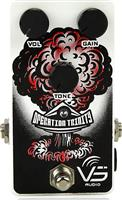 VS Audio Operation Trinity Distortion Overdrive