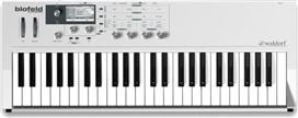 Waldorf Blofeld Virtual Analog Keyboard