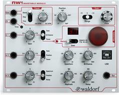 Waldorf NW1 Wave Modular Synth Box