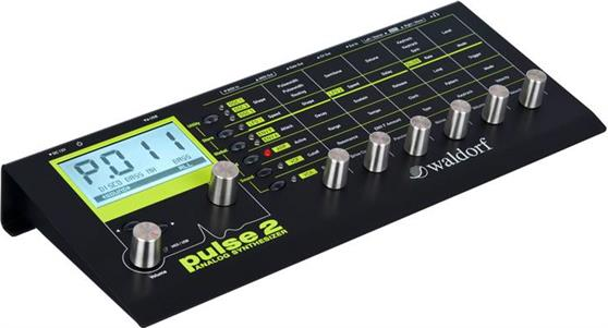 Synthesizer Waldorf Pulse 2 Αναλογικό Synth Expander