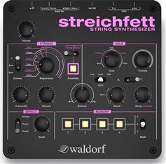 Waldorf Streichfett String Expander