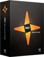 Waves 360 Surround (License Only)