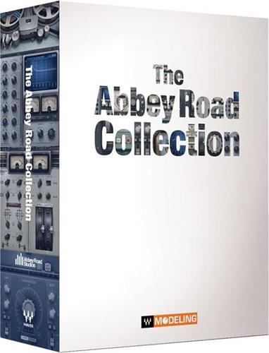 Plugins & Effects Waves Abbey Road Collection (License Only)