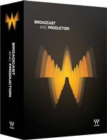 Waves Broadcast & Production (License Only)