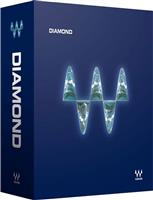 Waves Diamond Bundle (License Only)