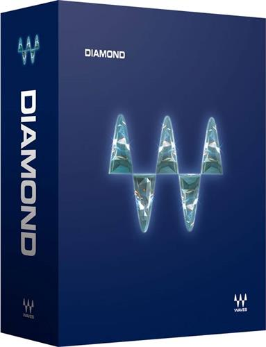 Plugins & EffectsWavesDiamond Bundle (License Only)